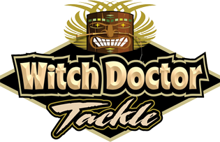 Witch Doctor Tackle